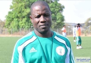 Giwa-led NFF faction appoints Yusuf as Super Eagles coach